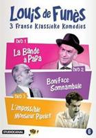 Louis de Funes box 3 (DVD)