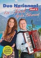 Duo Nationaal - In Tirol Bij De Achensee Deel 2 DVD