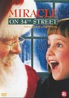 Miracle on 34th street (1994) (DVD)