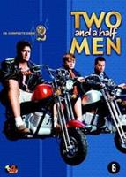 Two and a half men - Seizoen 2 (DVD)