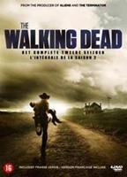 The Walking Dead - Seizoen 2