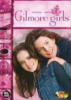 Gilmore girls - Seizoen 5 (DVD)