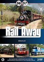 Rail away 56-57 (DVD)