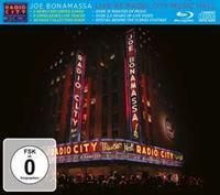 Joe Bonamassa - Radio City Music Hall