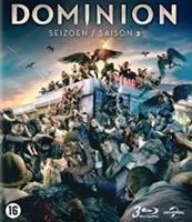 Dominion - Seizoen 2 Blu-ray