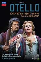 Botha,Johan/Fleming,Renee/Struckman - Otello