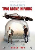 Two alone in Paris (DVD)