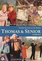 Thomas & Senior - Complete collection (DVD)