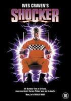 Wes Craven's shocker (DVD)