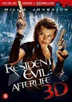 Resident evil - Afterlife (DVD)