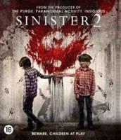 Sinister 2 (Blu-ray)