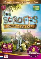 Denda Scruffs - Return of the duke (PC)
