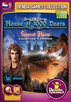 House of 1.000 doors - Serpent flame (Collectors edition) (PC)