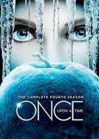 Once upon a time - Seizoen 4 (DVD)