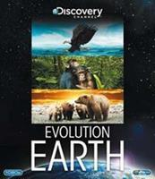 Evolution Earth