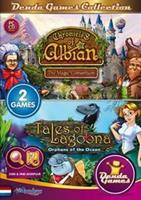Chronicles of albian & Tales of lagoona (PC)