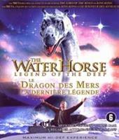 Water Horse-Legend Of The Deep