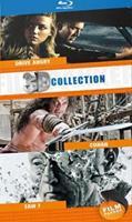 Filmpakker (3D) collection box (Blu-ray)