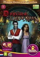 Denda Dracula: Love Kills Steam Gift GLOBAL