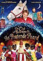 Club van sinterklaas - Het pratende paard (DVD)