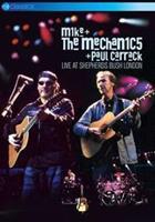 Mike And The Mechanics - Live At Shepherds Bush