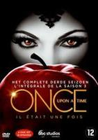 Once upon a time - Seizoen 3 (DVD)