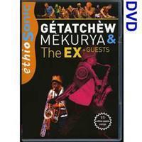 Getatchew Mekurya & The E