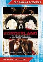 Borderland (DVD)