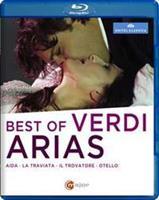 Nucci,Dessi,Alvarez,Theodossiou - Best Of Verdi Arias