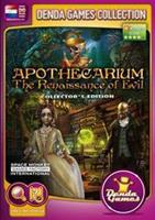 Apothecarium - The Renaissance of evil (Collectors edition) (PC)