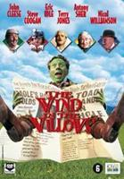 Wind in the willows (DVD)