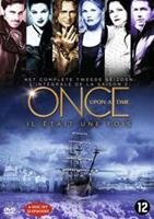 Once upon a time - Seizoen 2 (DVD)
