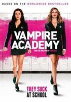 Vampire academy - Blood sisters (DVD)