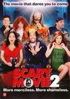 Scary movie 2 (DVD)