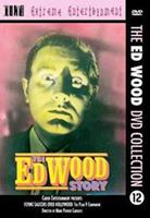 Ed Wood story (DVD)