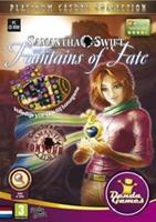 Denda Samantha Swift And The Fountains Of Fate