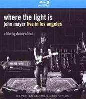 John Mayer - Where The Light Is