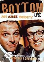Bottom live - An arse oddity (DVD)