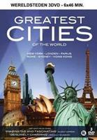 Greatest cities of the world (DVD)