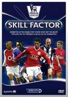 Premier League - skill factor (DVD)