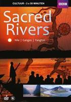 Sacred rivers - Nile Ganges Yangtze (DVD)