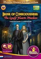 Denda Brink Of Consciousness: The Lonely Hearts Murders - Collector's Edition