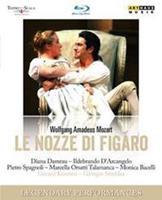 Spagnoli Damrau Arcangelo - Legendary Performances Le Nozze Di