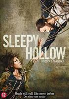 Sleepy hollow - Seizoen 2 (DVD)