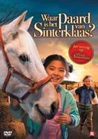 Waar is het paard van Sinterklaas (DVD)