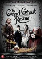 Great ghost rescue (DVD)