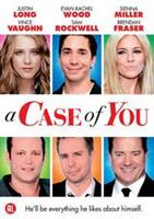 Case of you (DVD)