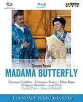 Cedolins,Franci,Blum - Legendary Performances Puccini Mada