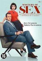 Masters of sex - Seizoen 1 (DVD)