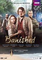 Banished - Seizoen 1 (DVD)